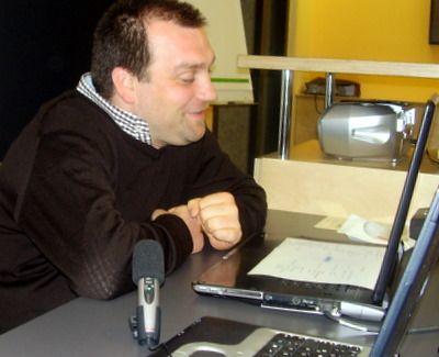 Reinhard Karner brainfloor.com